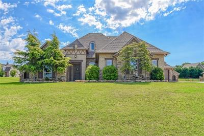 Choctaw Single Family Home For Sale