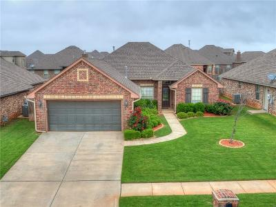 Norman Single Family Home For Sale: 4201 SE 40th Street