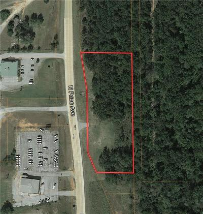 Commercial For Sale: S Hwy 18 Highway