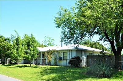 Oklahoma City Single Family Home For Sale: 6208 NW 19th Street