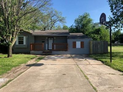 Bethany Single Family Home For Sale: 6206 NW 37th Street