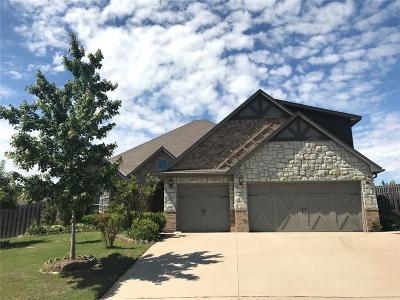 Single Family Home For Sale: 5908 Regis Court