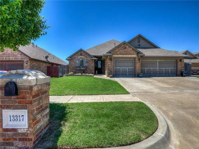 Piedmont Single Family Home For Sale: 13317 Greenscape Road