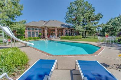 Single Family Home For Sale: 4650 Pebble Beach Drive
