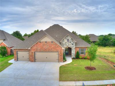 Norman Single Family Home For Sale: 316 Greens Parkway