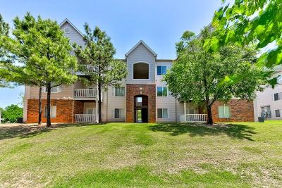 Norman Condo/Townhouse For Sale: 2200 Classen Boulevard #7114
