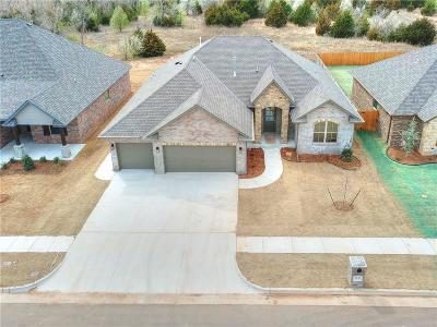 Single Family Home For Sale: 2833 Canyon Berry Court