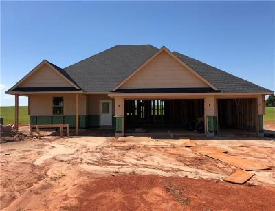 Piedmont Single Family Home For Sale: 1124 NW Moffat Road