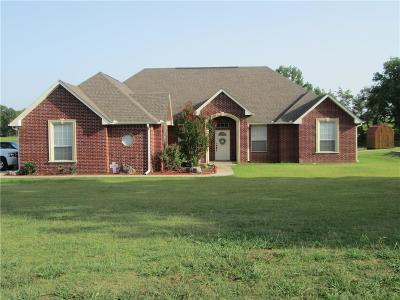 Single Family Home For Sale: 11371 NW County Road 1518