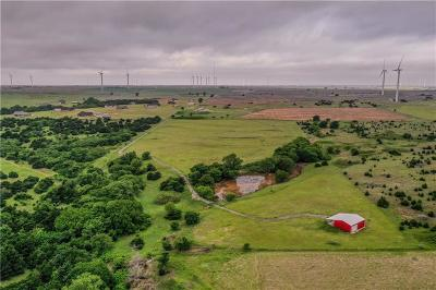 Weatherford Residential Lots & Land For Sale: 23951 E 1048 Road