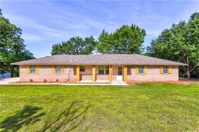 Norman Single Family Home For Sale: 402 Oliphant Avenue