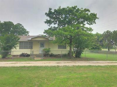 Shawnee Single Family Home For Sale: 37007 Lake Road