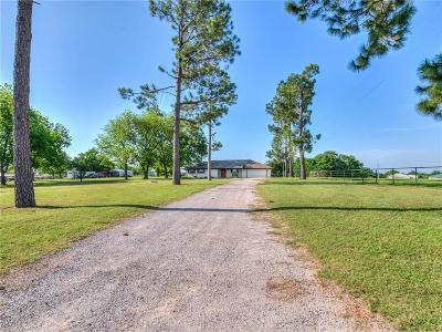 McClain County Residential Lots & Land For Sale: 170th Street