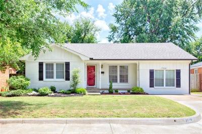 Oklahoma City Single Family Home For Sale: 2516 NW 49th Street