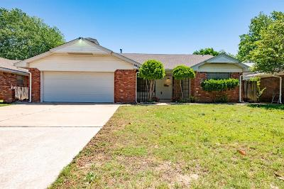 Oklahoma City Single Family Home For Sale: 6624 S Villa Avenue