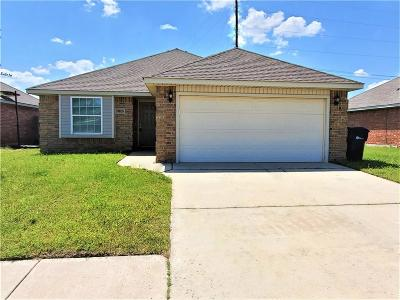 Oklahoma City Single Family Home For Sale: 7825 Frye Lane