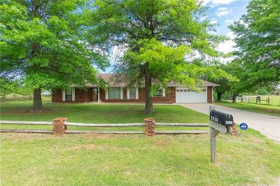 Single Family Home For Sale: 2533 NW 35th Place