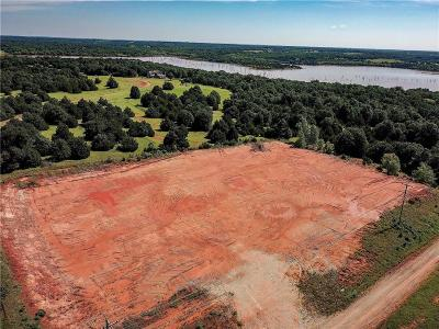 Lincoln County Residential Lots & Land For Sale: E 880 Road