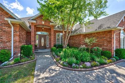 Edmond Single Family Home For Sale: 12 Shelton Place
