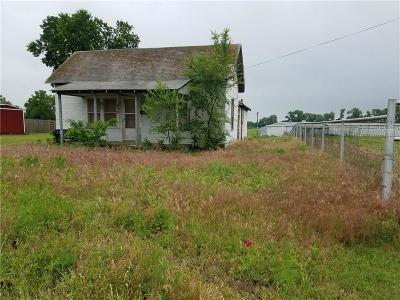 McClain County Residential Lots & Land For Sale: 830 W Brule Street