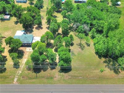 Choctaw Residential Lots & Land For Sale: NE 10 Street