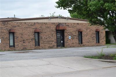 Oklahoma City Commercial For Sale: 820 SE 84th Street