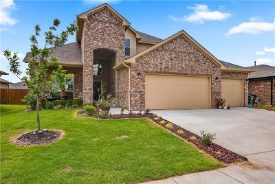 Yukon Single Family Home For Sale: 2517 Austin Glen Court
