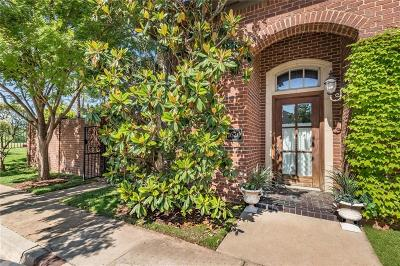 Oklahoma City Attached For Sale: 1620 Ashling Drive #1