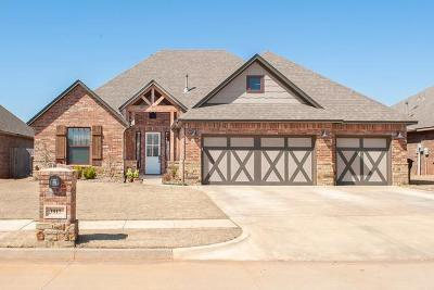 Norman Single Family Home For Sale: 3917 Slater Drive