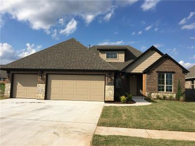 Edmond Single Family Home For Sale: 6405 NW 154th Terrace