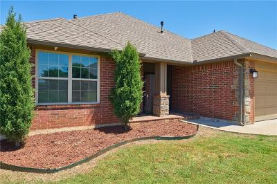 Norman Single Family Home For Sale: 4360 Nicole Drive
