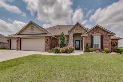 Norman Single Family Home For Sale: 3799 Guinn Avenue