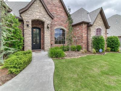 Oklahoma City Single Family Home For Sale: 12600 Carnelian Way
