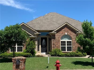Norman Single Family Home For Sale: 4133 Moorgate Circle
