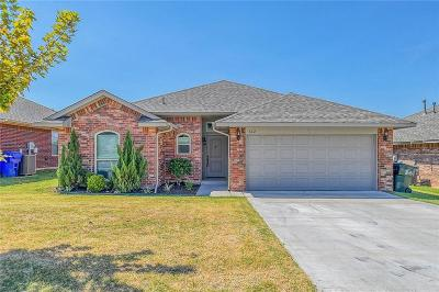 Norman Single Family Home For Sale: 612 Talon Drive