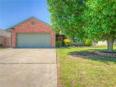 Oklahoma City Single Family Home For Sale: 8512 SW 37th Street