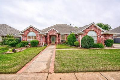 Oklahoma City Single Family Home For Sale: 11416 Richaven Road