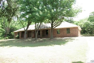 Oklahoma City Single Family Home For Sale: 10700 SE 59th Street