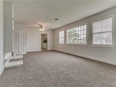 Guthrie Single Family Home For Sale: 424 S Oak Street