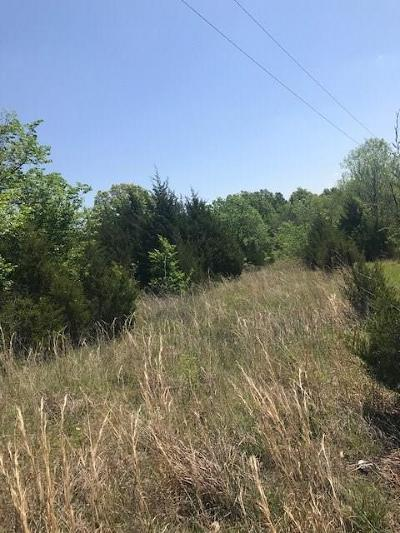Lincoln County Residential Lots & Land For Sale: Hwy 18