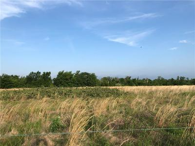 Shawnee Residential Lots & Land For Sale: Patterson Road