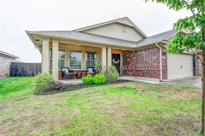 Piedmont Single Family Home For Sale: 11453 NW 131st Street