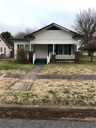 Single Family Home For Sale: 316 W Kentucky Street