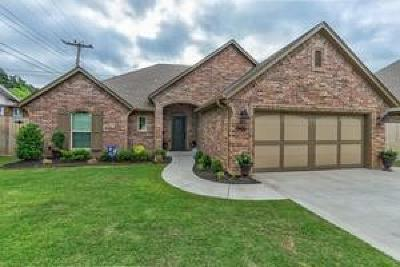 Oklahoma City Single Family Home For Sale: 9416 Mahler Place