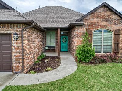 Oklahoma City Single Family Home For Sale: 108 SW 143rd Street