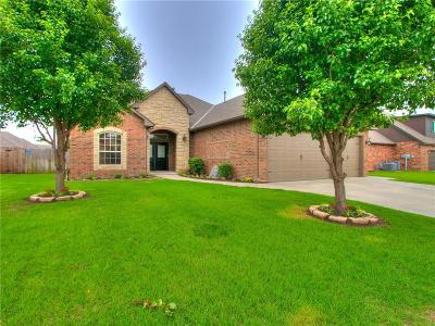 Oklahoma City Single Family Home For Sale: 4708 SW 124th Place