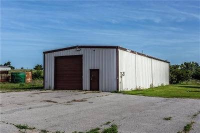 Weatherford Commercial For Sale: 23986 E 1013 Road