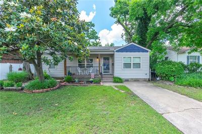 Bethany Single Family Home For Sale: 6602 NW 34th Street