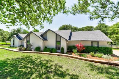 Oklahoma City Single Family Home For Sale: 7701 Forest Lane