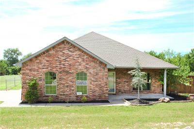 Tuttle Single Family Home For Sale: 1124 County Street 2958